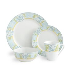 Seaside 32 Piece Dinnerware Set