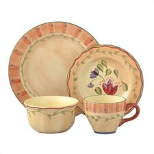 Napoli 4 Piece Place Setting