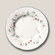Winterberry Salad Plate