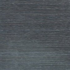 "Fabrique 12"" x 12"" Unpolished Field Tile in Noir Linen"