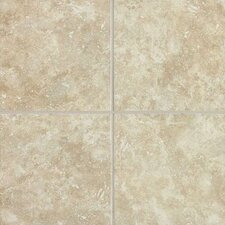"Heathland 6"" x 6"" Unpolished Wall Tile in White Rock"