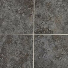 "Heathland 18"" x 18"" Unpolished Floor Tile in Ashland"