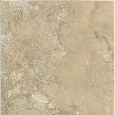 "Stratford Place 6"" x 6"" Plain Ceramic Wall Tile in Willow Branch"
