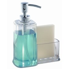 Vella Soap and Sponge Caddy