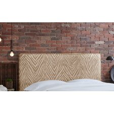 French Fabric Upholstered Headboard