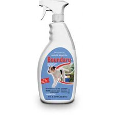 Boundary Reppellent Spray for Dogs