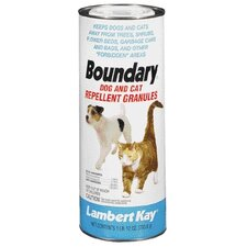 Boundary Indoor / Outdoor Dog and Cat Repellent