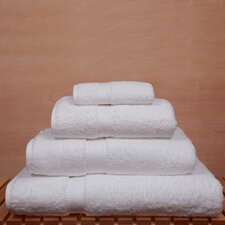 Luxury Hotel and Spa 4 Piece Towel Set