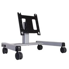 Large Confidence Monitor Cart 2'