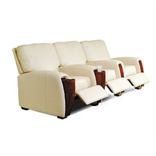 Celebrity Home Theater Seating (Row of 3)