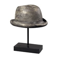 Tribly Hat on Stand