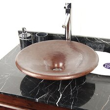 Antigua Vessel Bathroom Sink