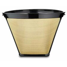 Permanent Cone Style Coffee Filter
