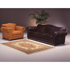 Sedona Leather Living Room Set