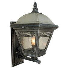 Brentwood Outdoor Wall Lantern