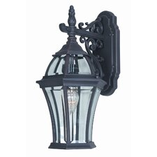 Plantation Outdoor Wall Lantern