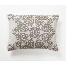 Baroque and Roll Daria Pillow