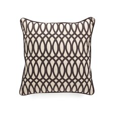IIIusion Eliipse Print Pillow