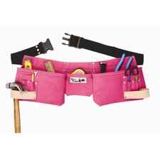 9 Pocket Tool Belt / Tool Apron