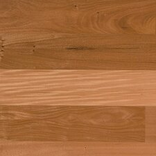 "5-1/2"" Solid Hardwood Amendoim Flooring"