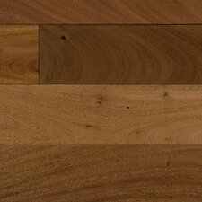 "3-1/4"" Engineered Hardwood Amendoim Flooring"