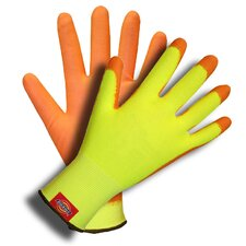Hi-Vis Coated Gloves