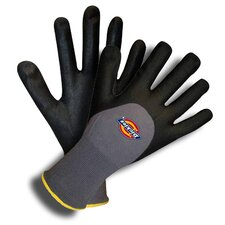 Nylon Gloves with Nitrile Coating