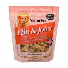 Hip and Joint Level One Small and Medium Dog Treat