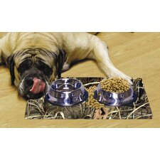 Realtree Dog Place Mat