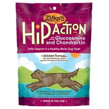 Hip Action Chicken Dog Treat