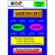 Question Set - What and How