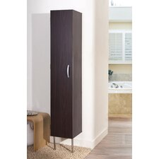 6 Shelf Bathroom Cabinet