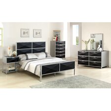 Mason Metal Bedroom Collection