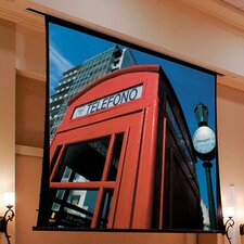 Signature/Series V AV Format Projection Screen