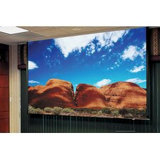 Access/Series E AV Format Projection Screen