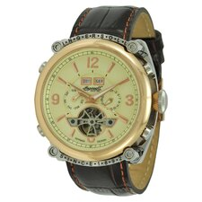 Montgomery Men's Fine Automatic Watch