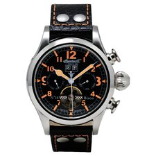 Bison No. 18 Men's Watch