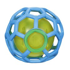 HOL-EE Treat Ball Dog Toy