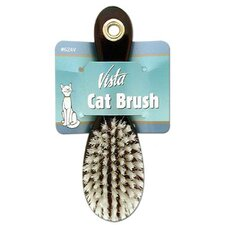 Vista Nylon Cat Brush