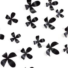 Wall Flowers (Set of 25)