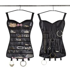 Little Corset Jewelry Organizer