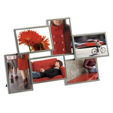 "4"" x 6"" Multi Picture Frame"