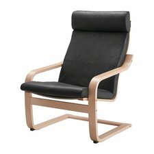 Harmonic Comfort Leather Chair