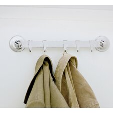 Suction Cup Multi-Purpose Hooks