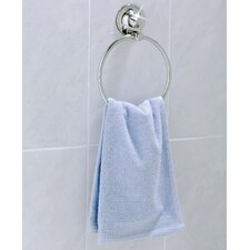 Suction Cup Towel Ring