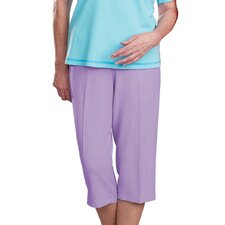 Women's Adaptive Capri Pants