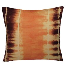 Shibori Decorative Pillow