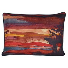 Sunset Decorative Pillow