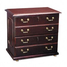 Governor's Series Two-Drawer Lateral File