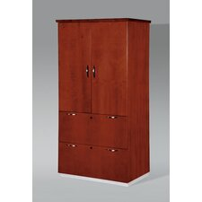 Pimlico Lateral File Storage Cabinet (Fully Assembled)